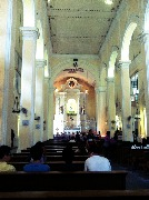 St. Dominic Church.