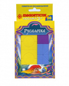 Magneticus Мозаика 3+ Русалочка, арт. MM-07BL