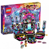 LEGO Friends 41105 Поп звезда: сцена
