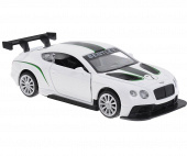 Технопарк Bentley Continental GT3, арт. 67319